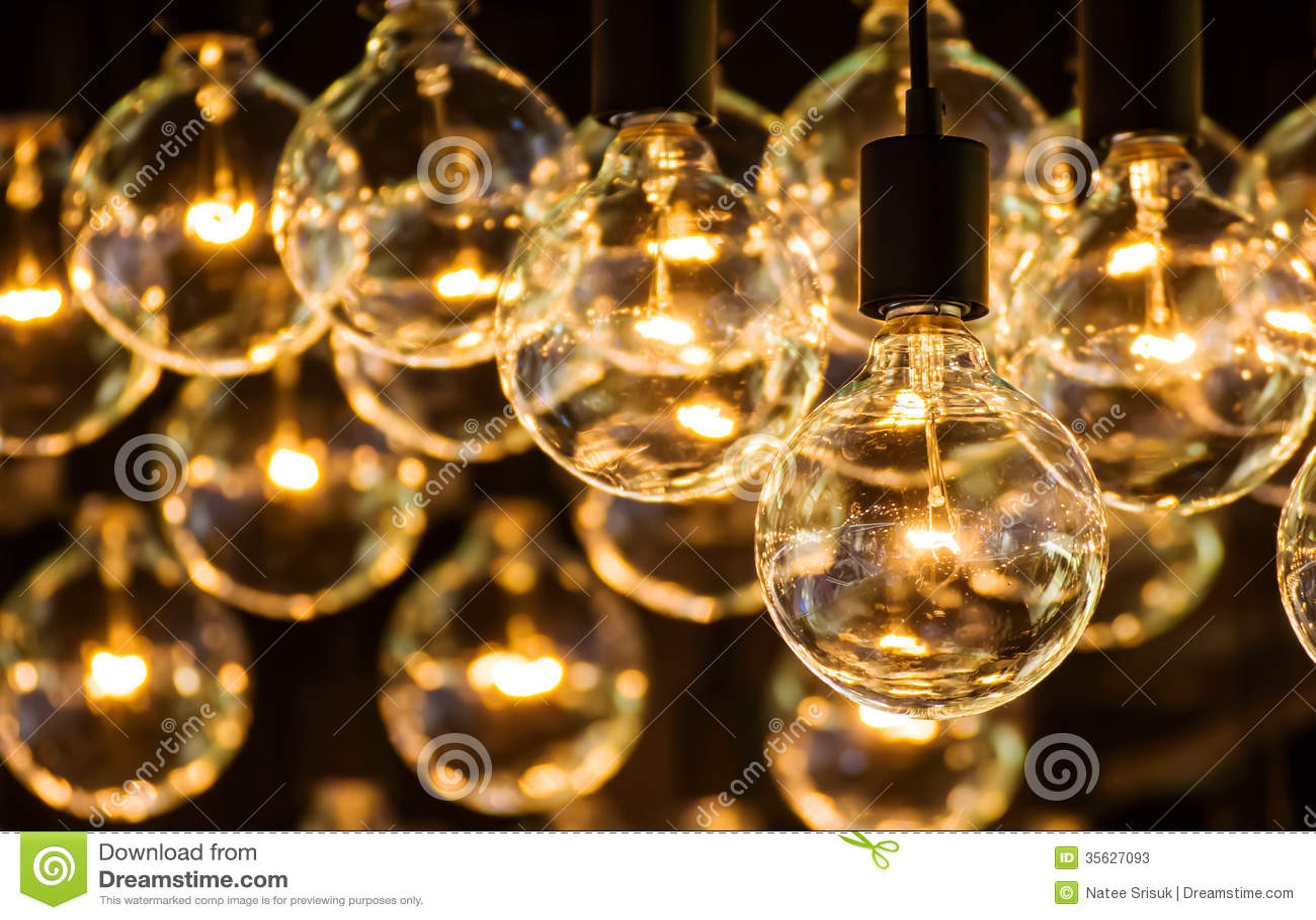 Decoración de la iluminación