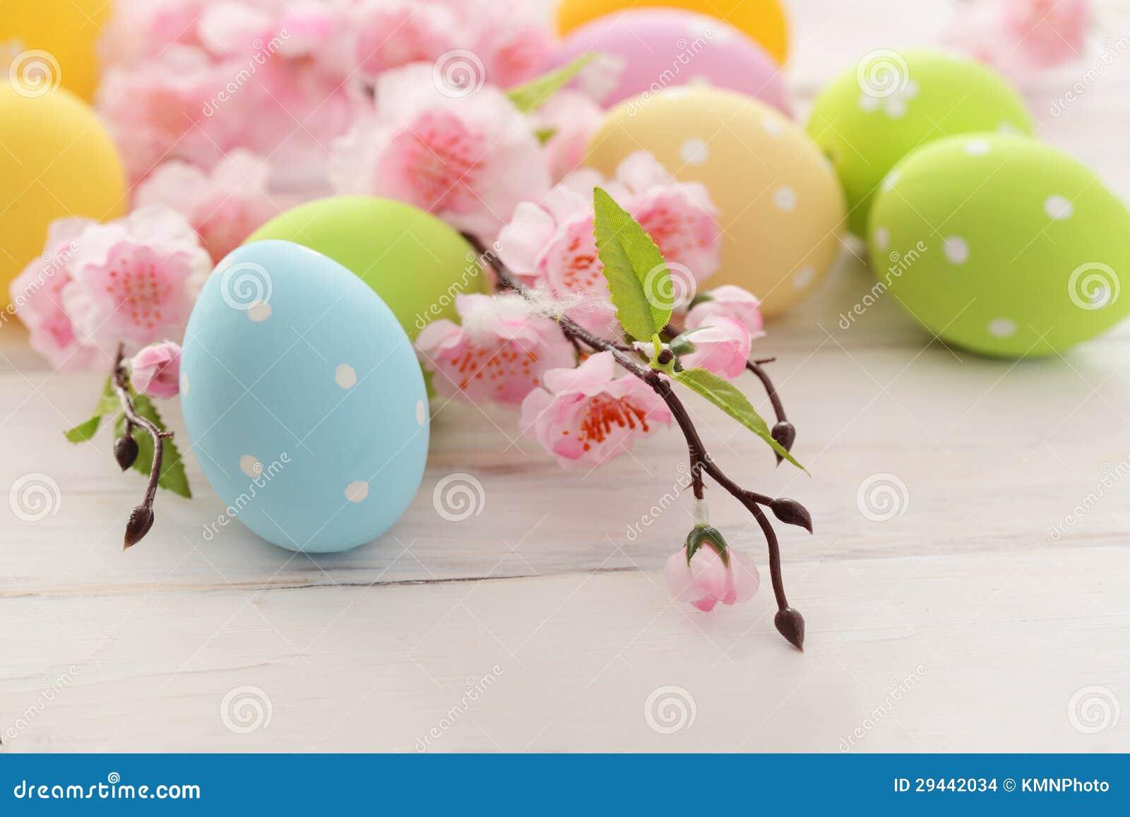 Decoración de Pascua