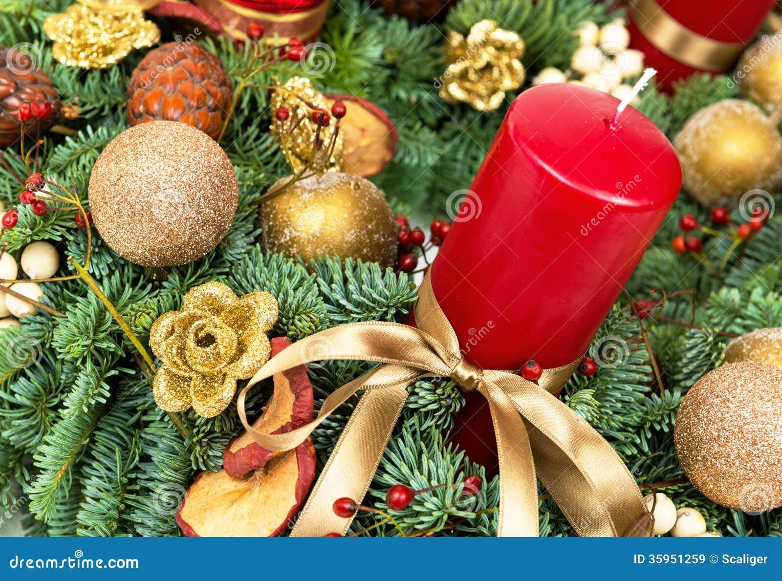 Decoración del día de fiesta de la Navidad y del Año Nuevo