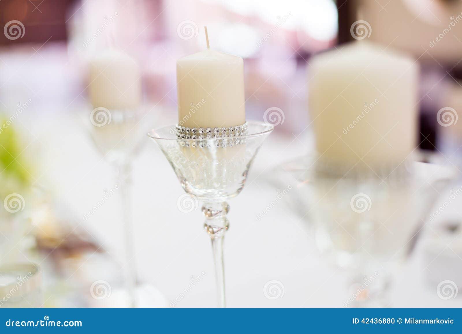Decoración del vector de la boda