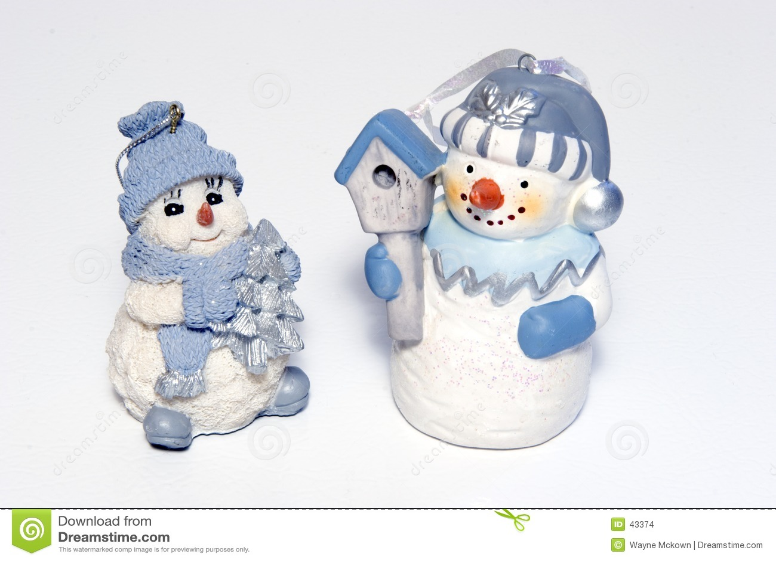 Download Decoraciones Del árbol De Navidad. Foto de archivo - Imagen de festivo, víspera: 43374