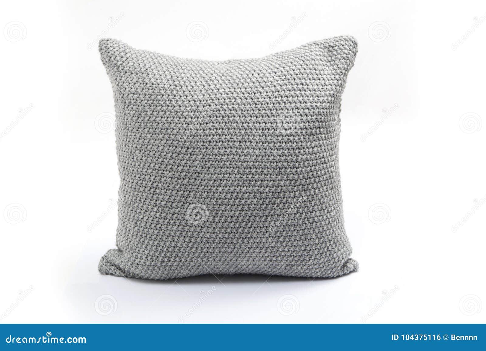 Decorated cushion