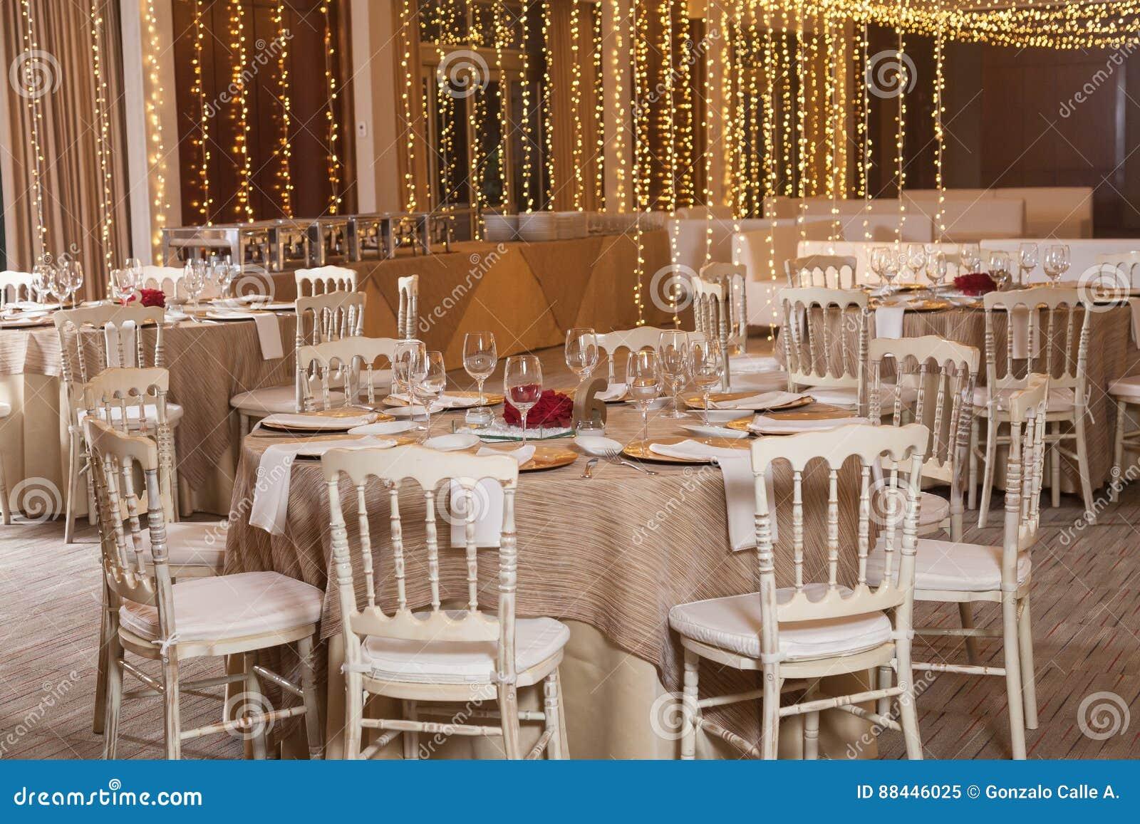 Elegant Centerpieces for Party