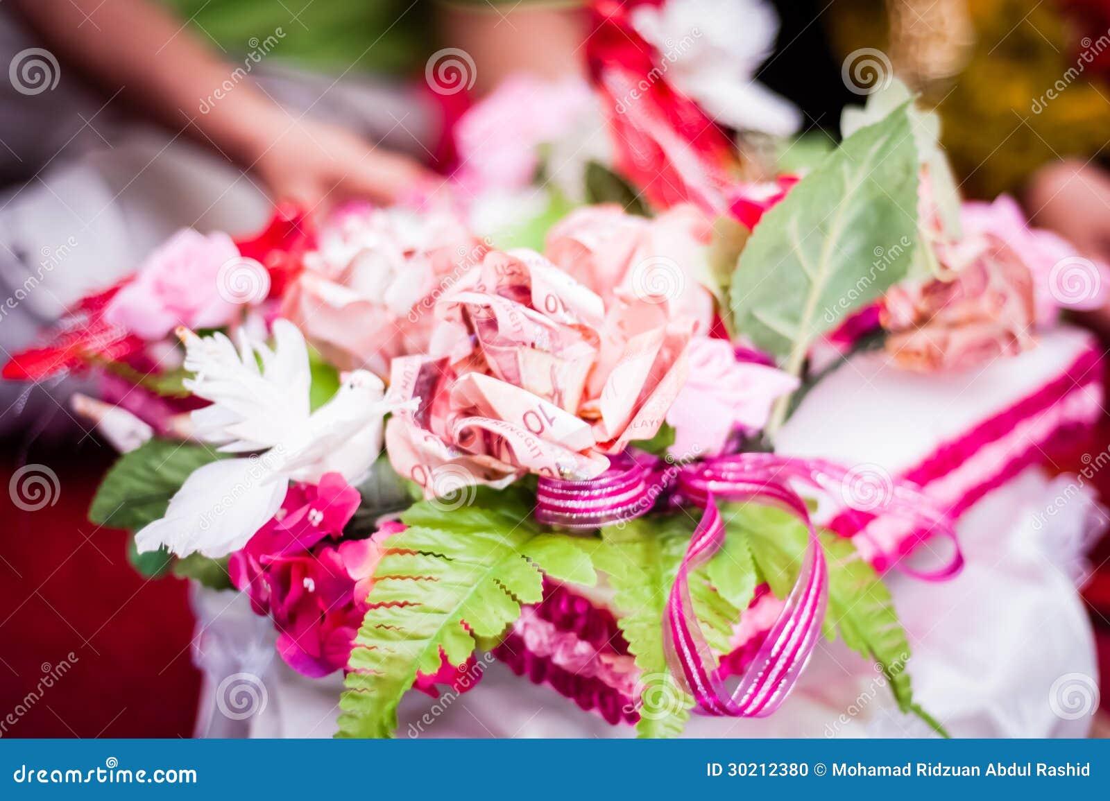 Wedding Gift Decoration : Wedding Gift Decoration Stock PhotoImage: 30212380