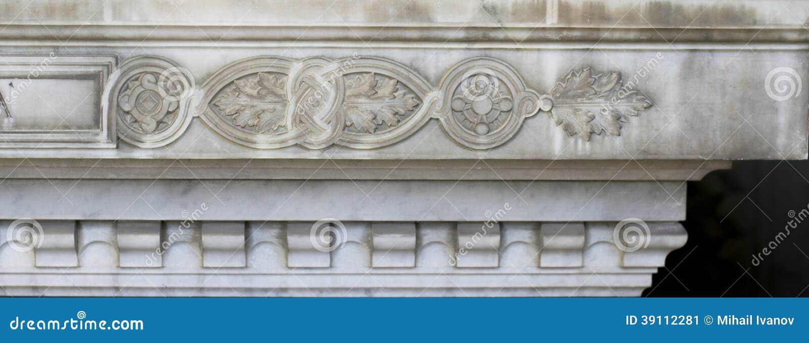 Decoratie (abstract aardpatroon)