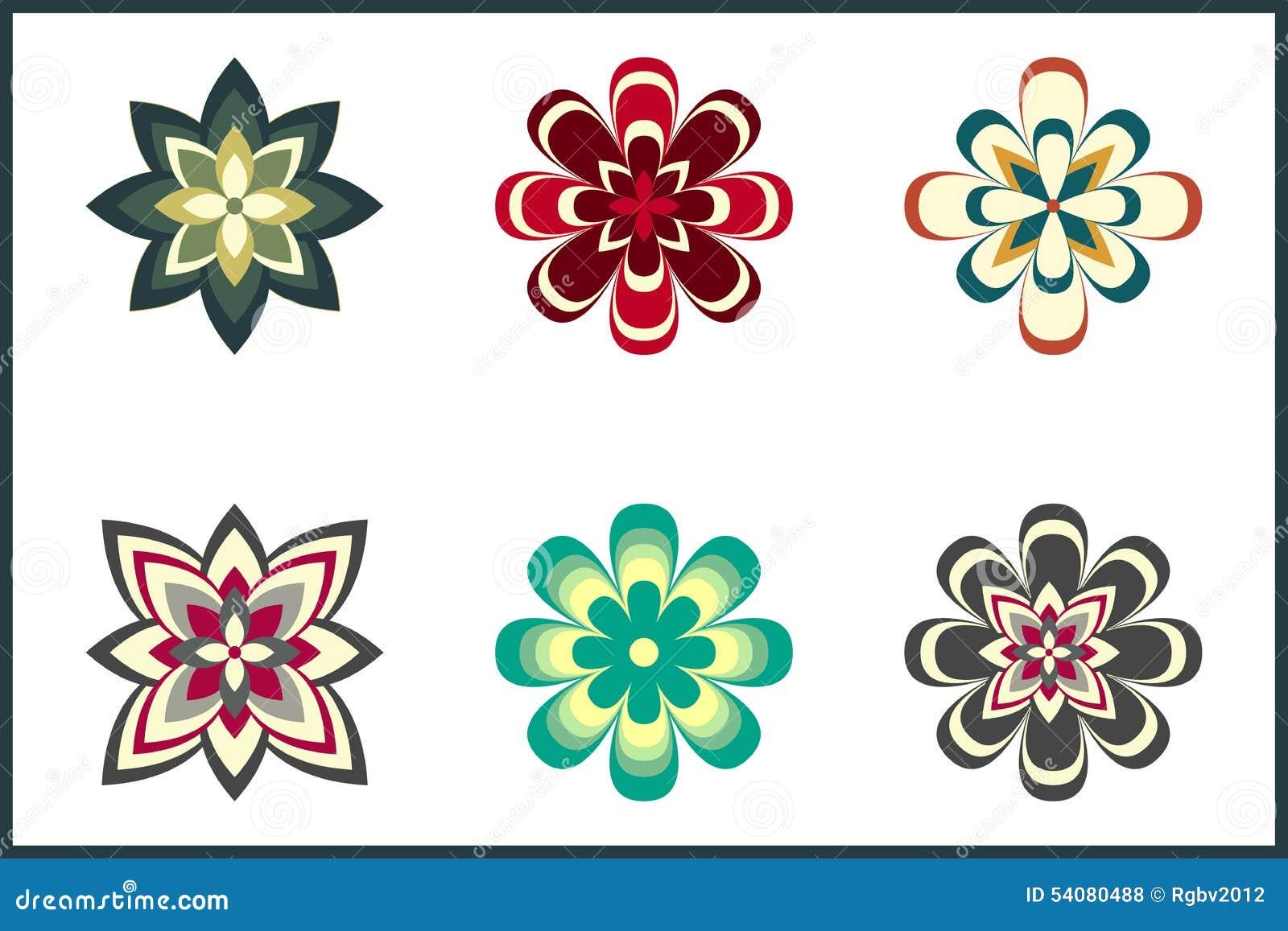 Decoratief Bloempak