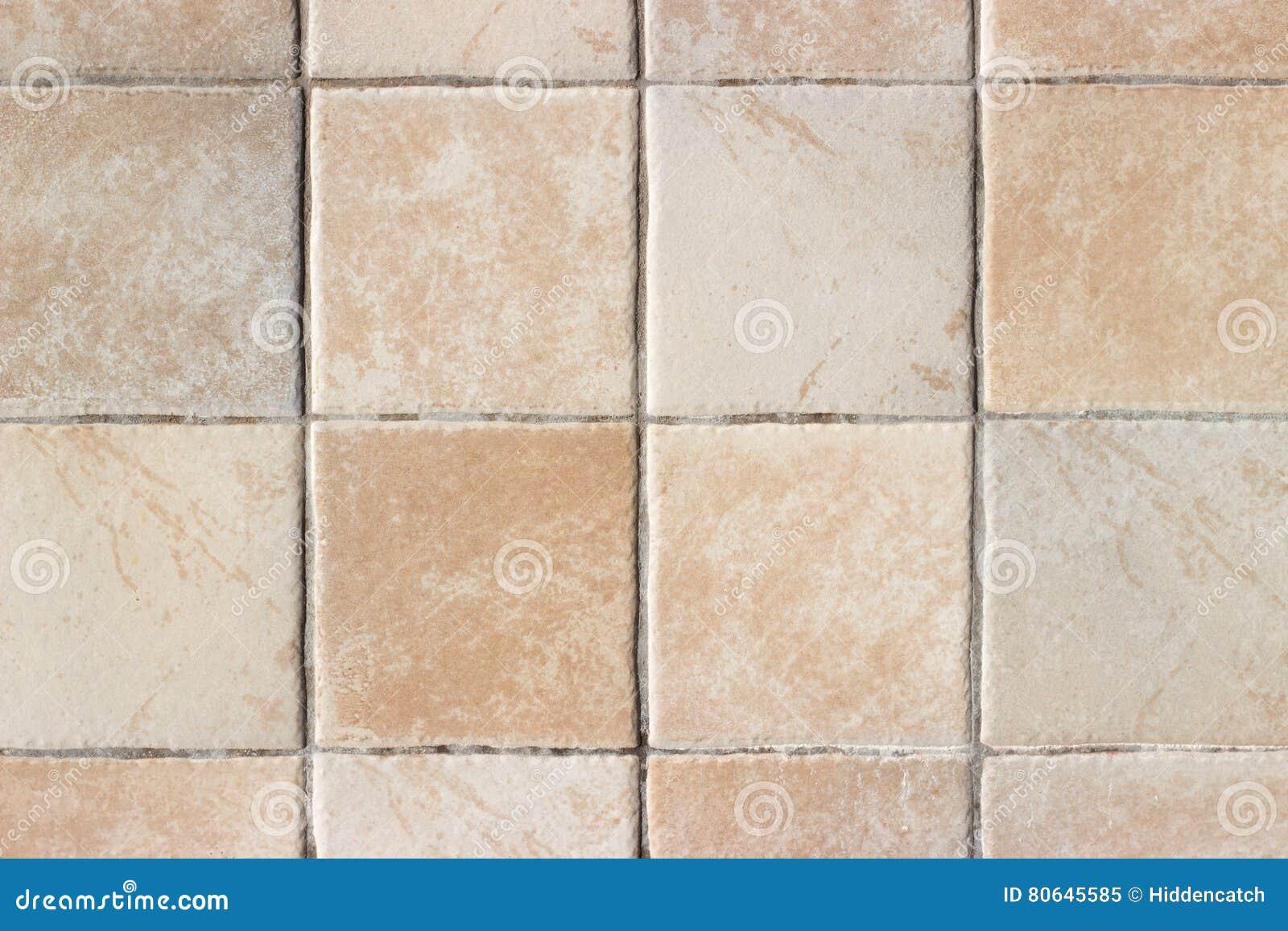 keuken tegels beige : Decoratieve Beige Keukentegels Stock Afbeelding Afbeelding 80645585