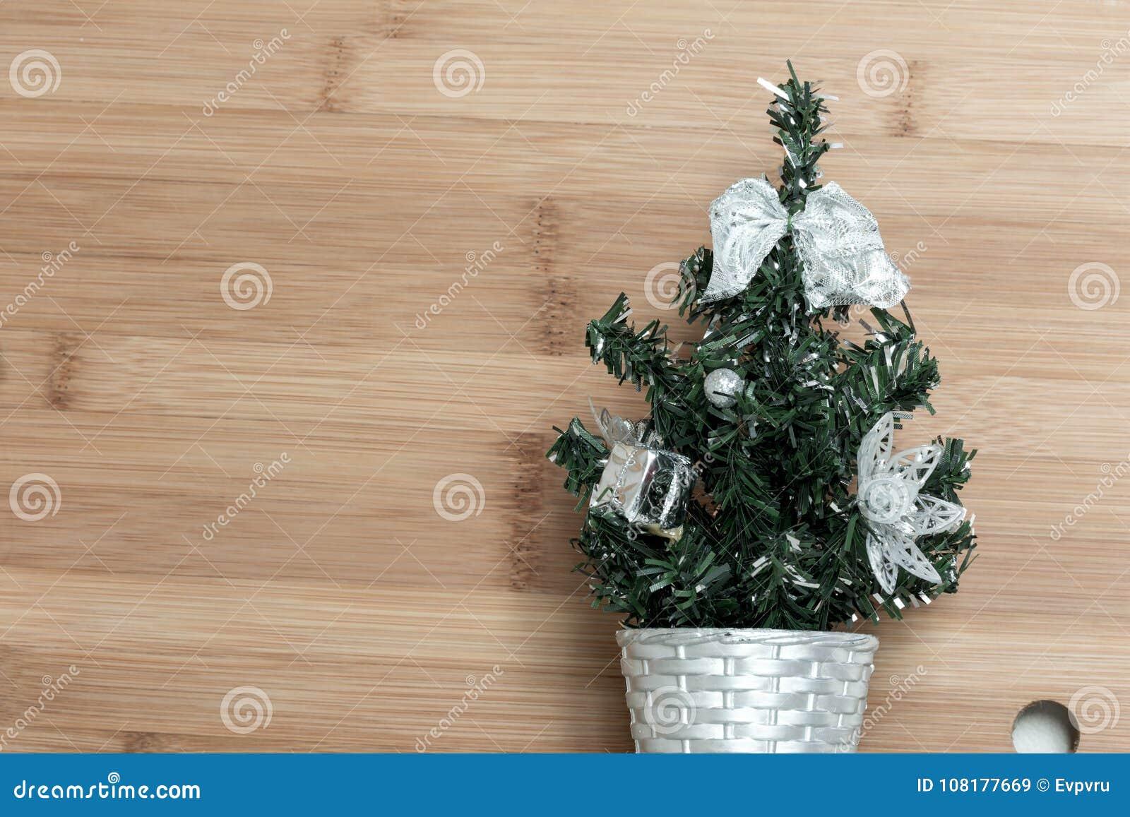 Decoratieve Kerstboom voor decoratie