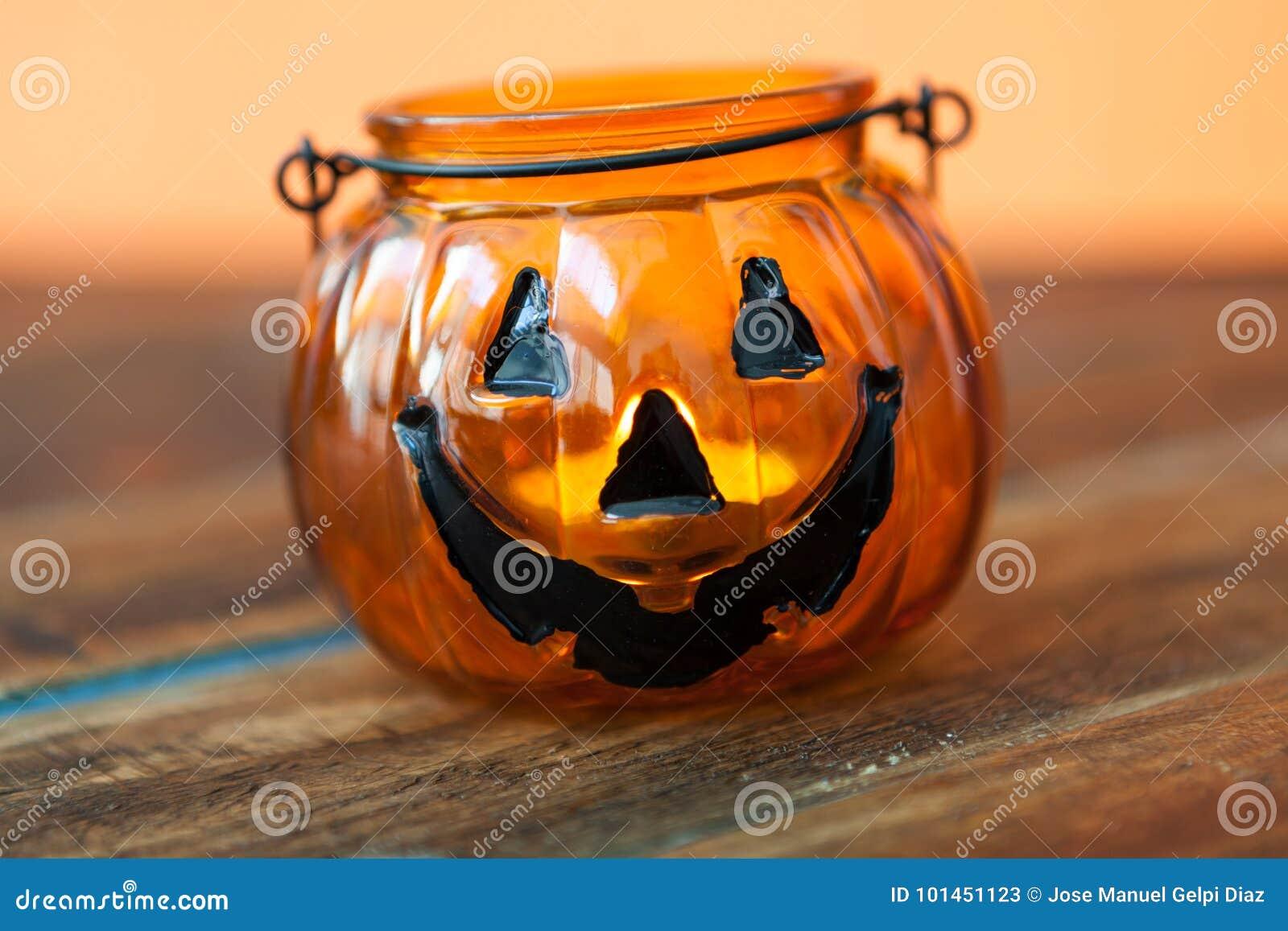 Decoration for Halloween