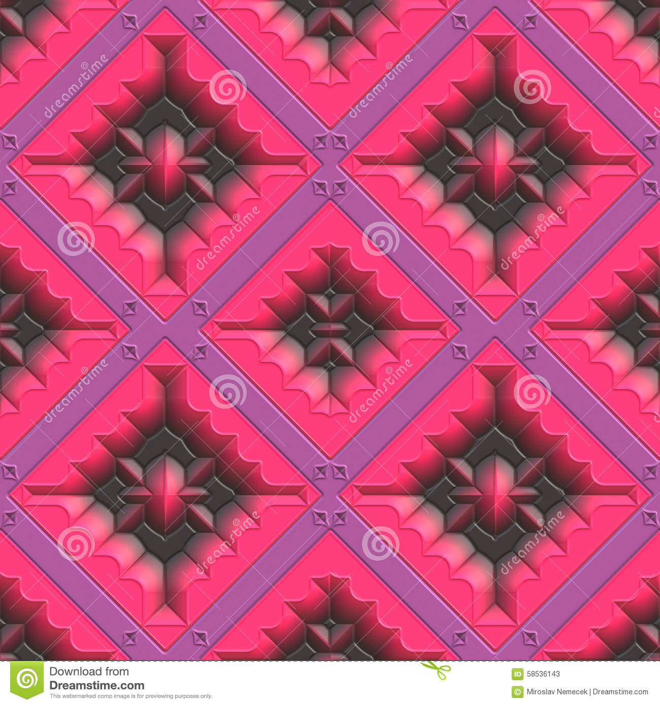 generated seamless tile background - photo #9