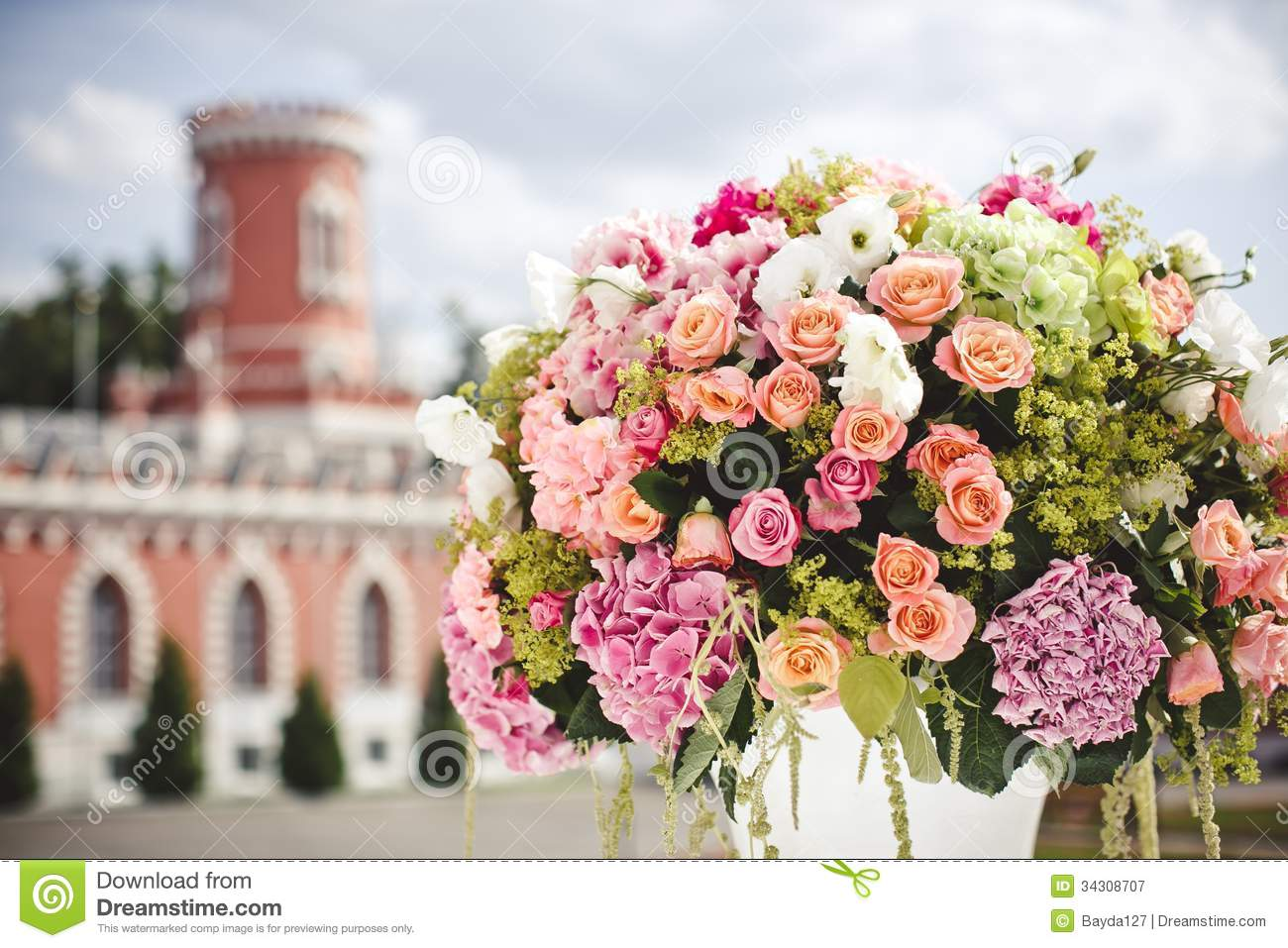 Wedding Decoration Flowers Amazoncom