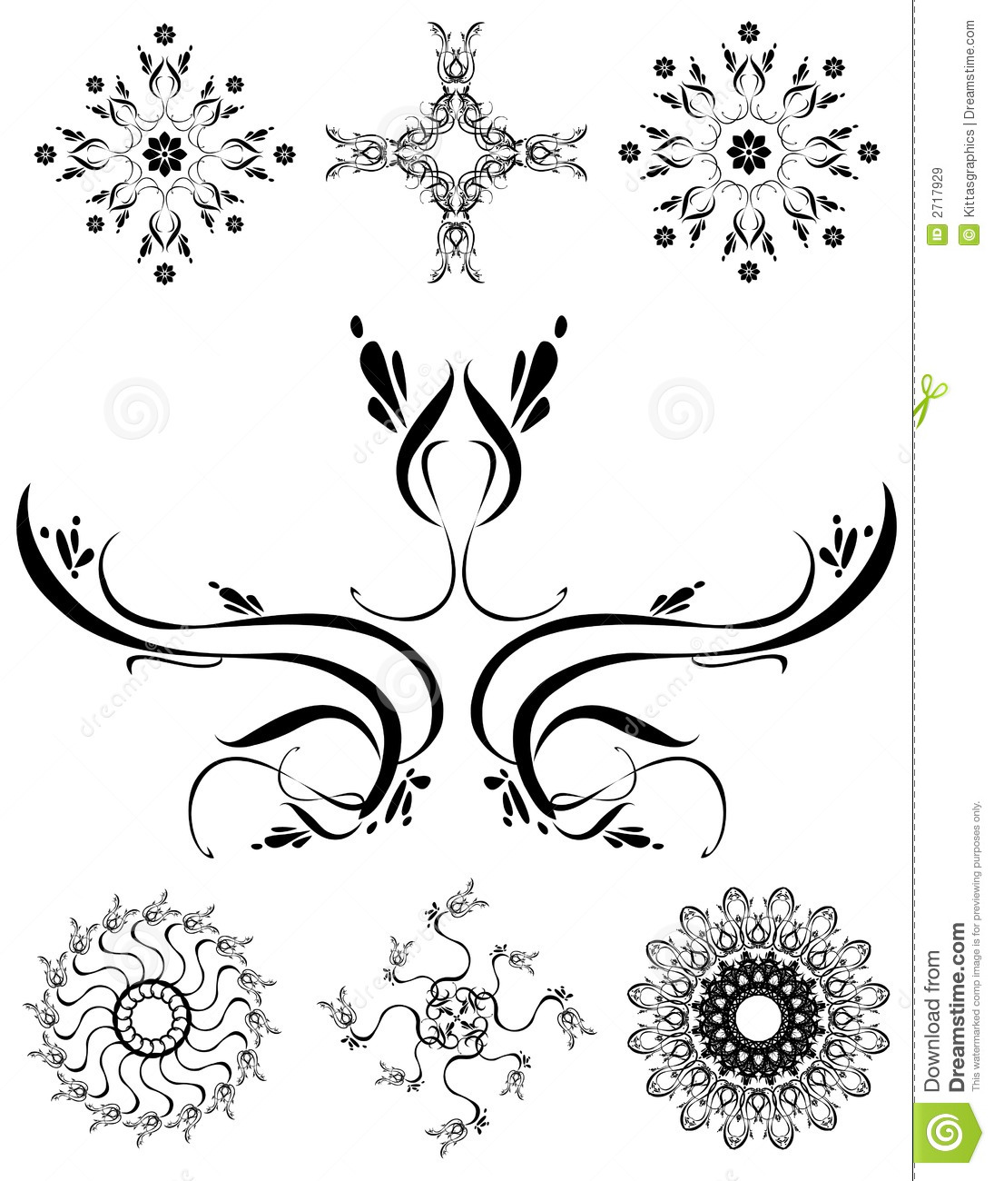 Decorations ornamental art 73 royalty free stock images for Art for decoration and ornamentation
