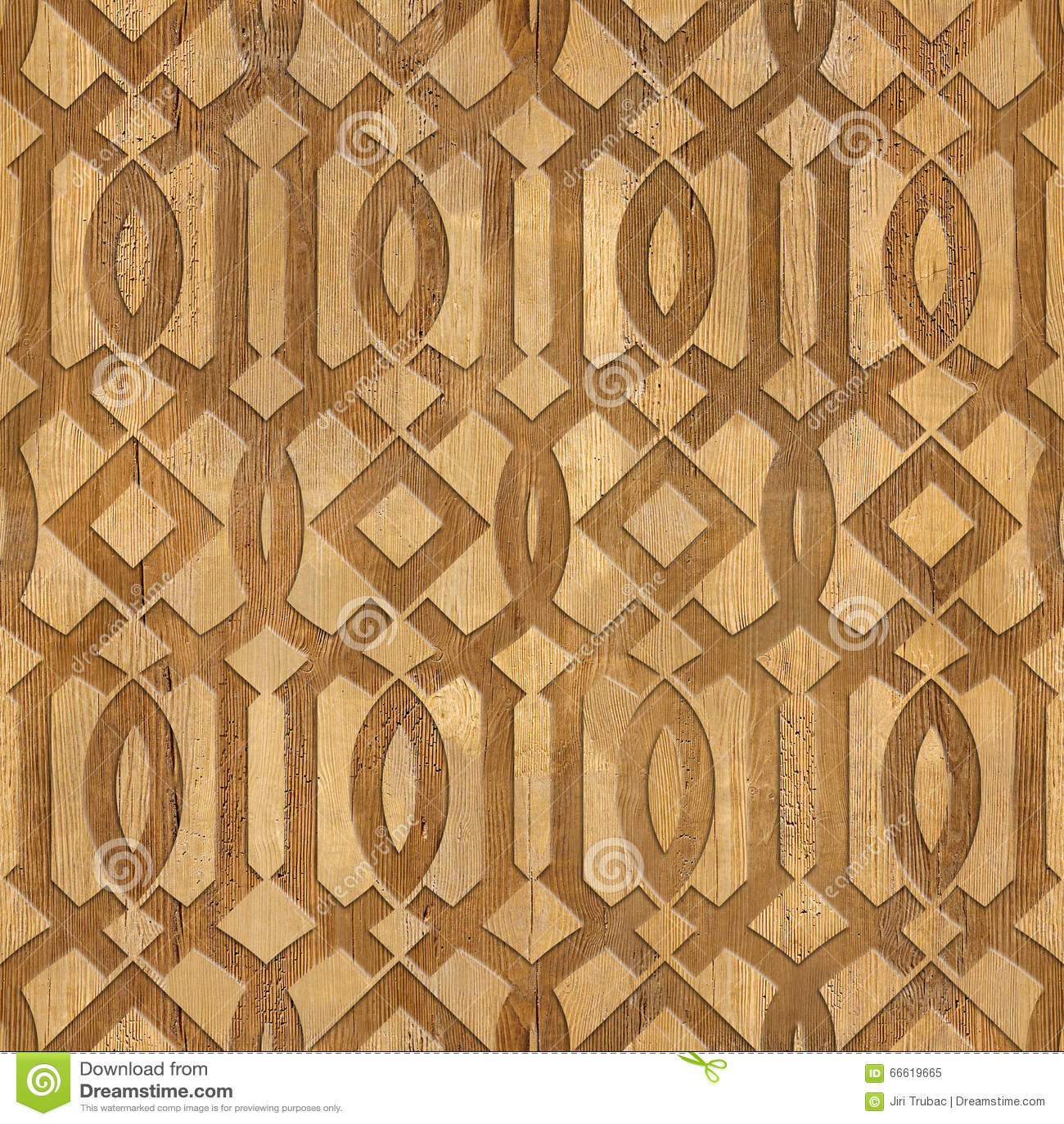 Decorative arabic pattern interior design wallpaper Design patterns wall painting