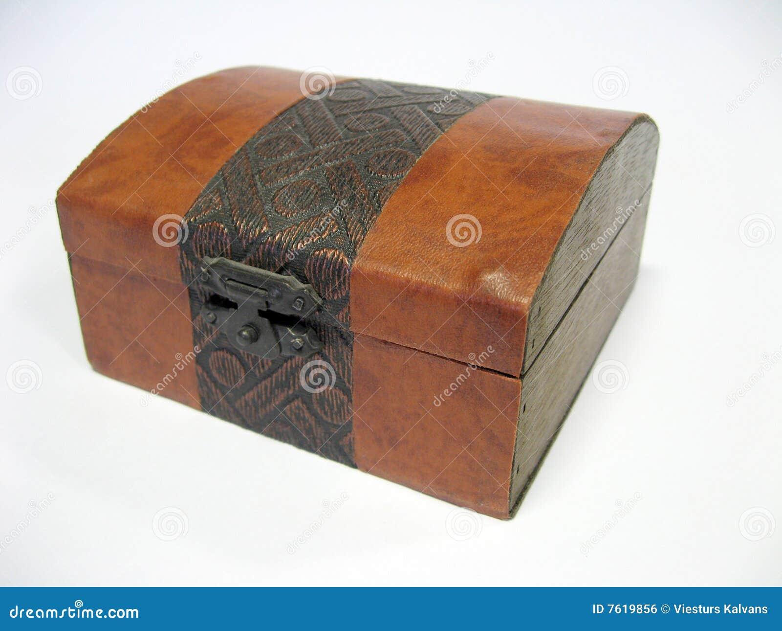 Decorative Box Plans Free : Decorative box royalty free stock image