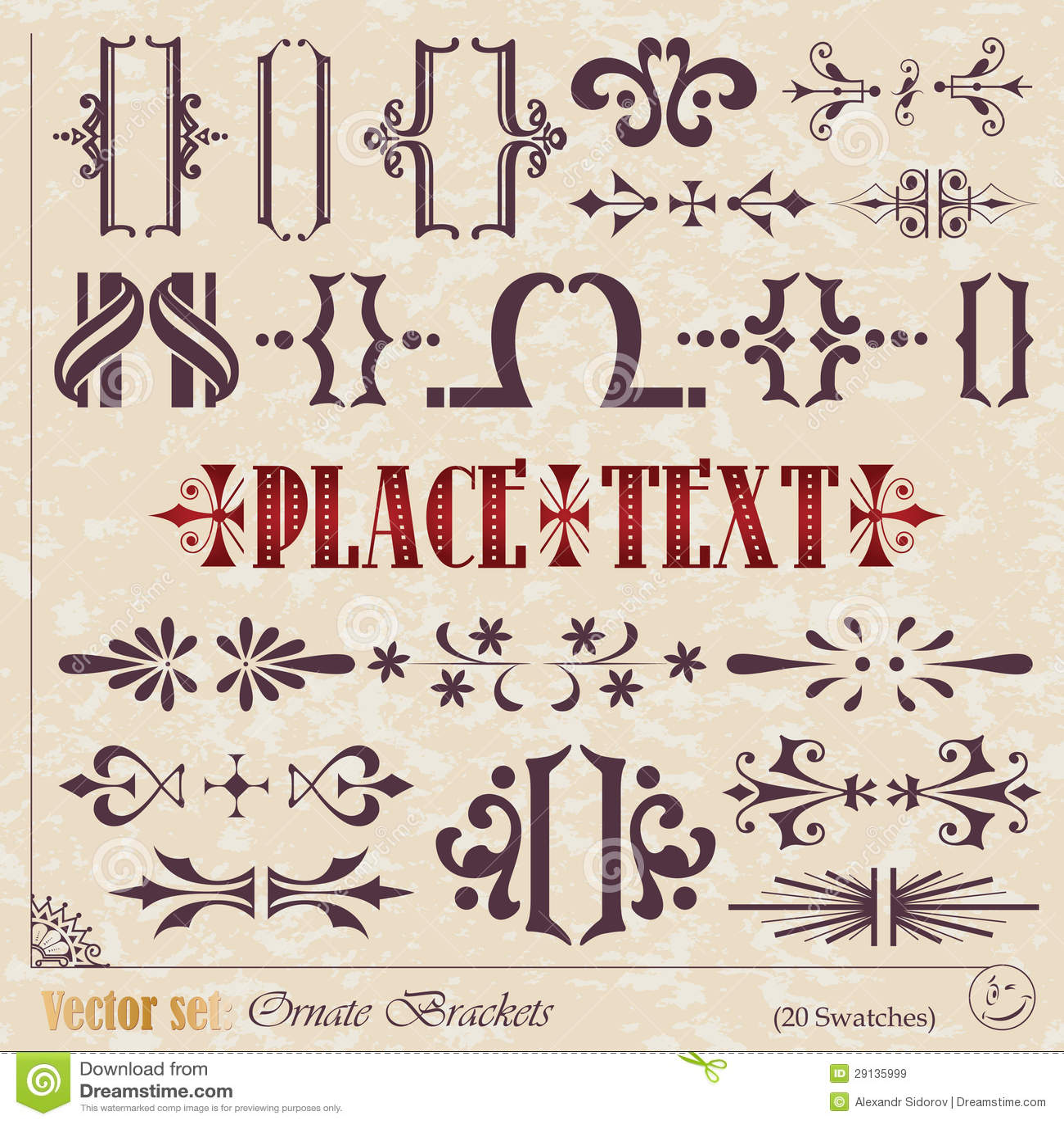 decorative - Decorative Brackets