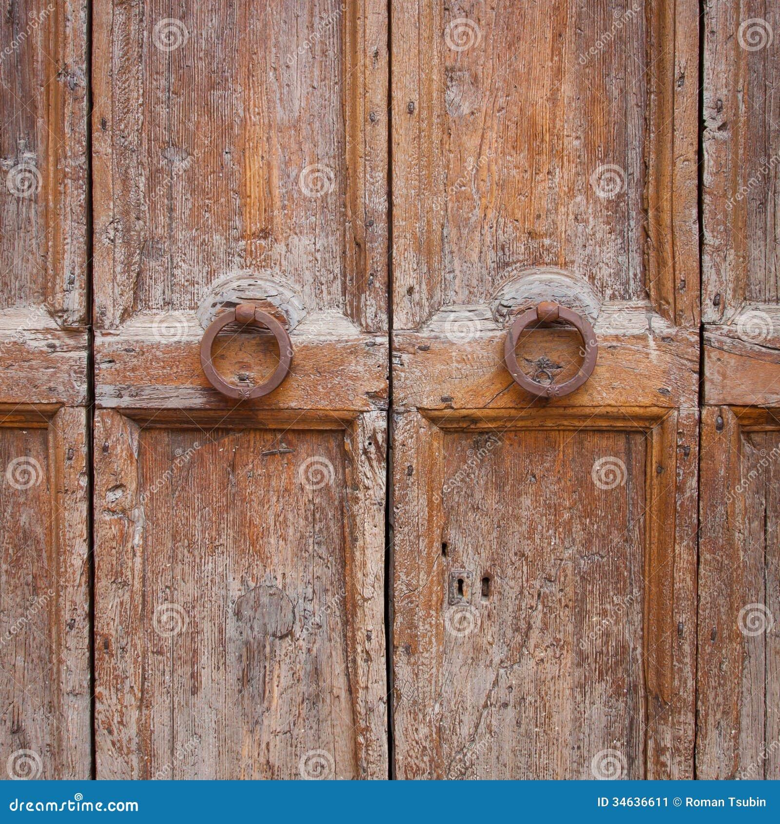Royalty Free Stock Photo. Download Decorative Door Knobs ...