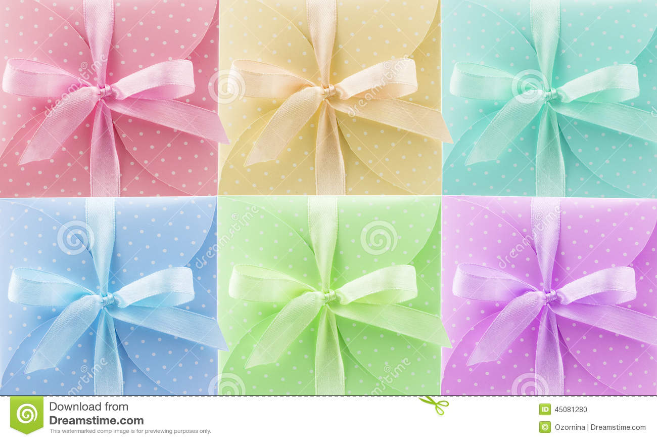 color decorative - Decorative Envelopes