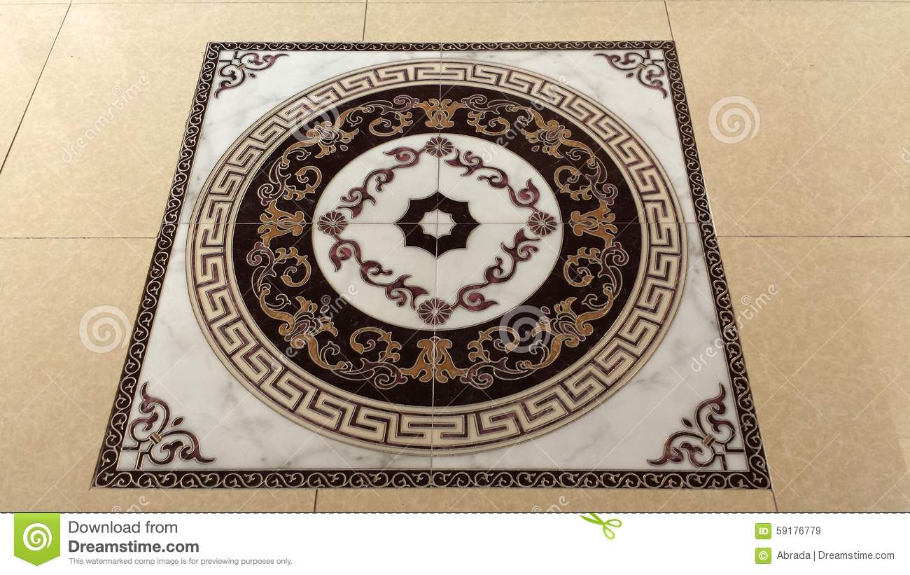 Decorative floor tiles stock image image of tiles brown 59176779 royalty free stock photo download decorative floor tiles dailygadgetfo Images