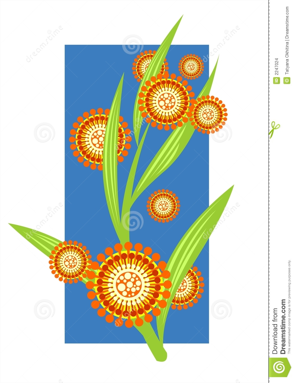 decorative flowers - Decorative Flowers