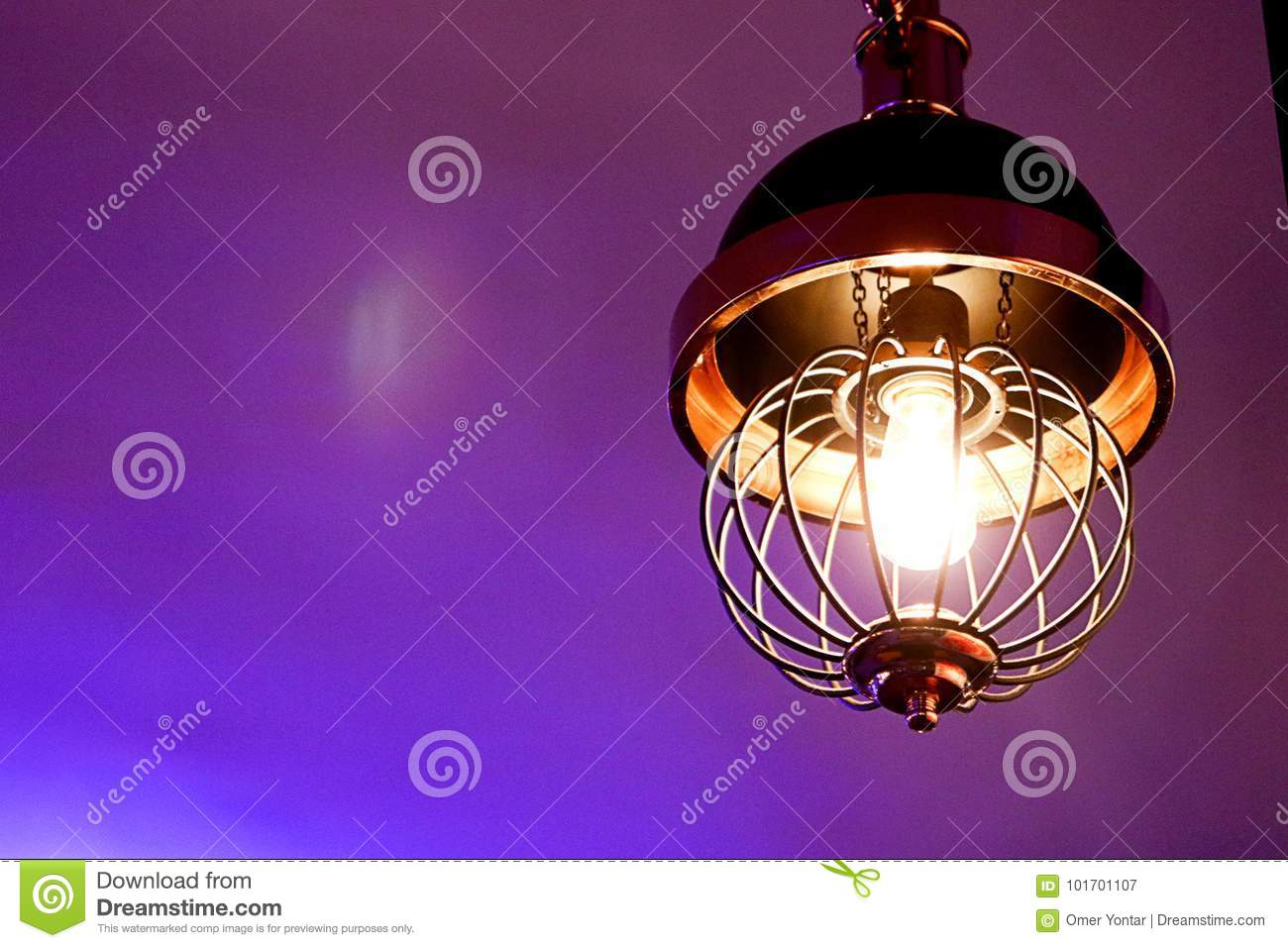 Decorative Lamps For Home Decoration