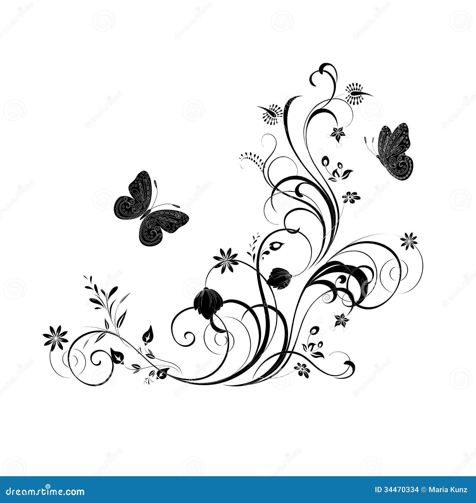 Decorative Ornament Stock Images - Image: 34470334