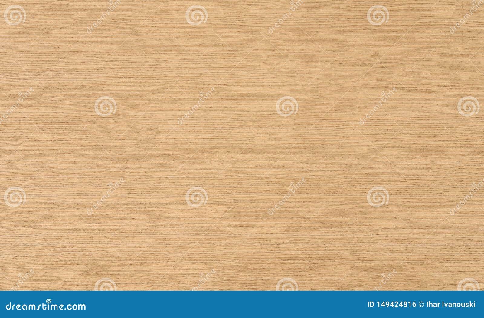 Decorative panel with imitation wood for finishing the kitchen