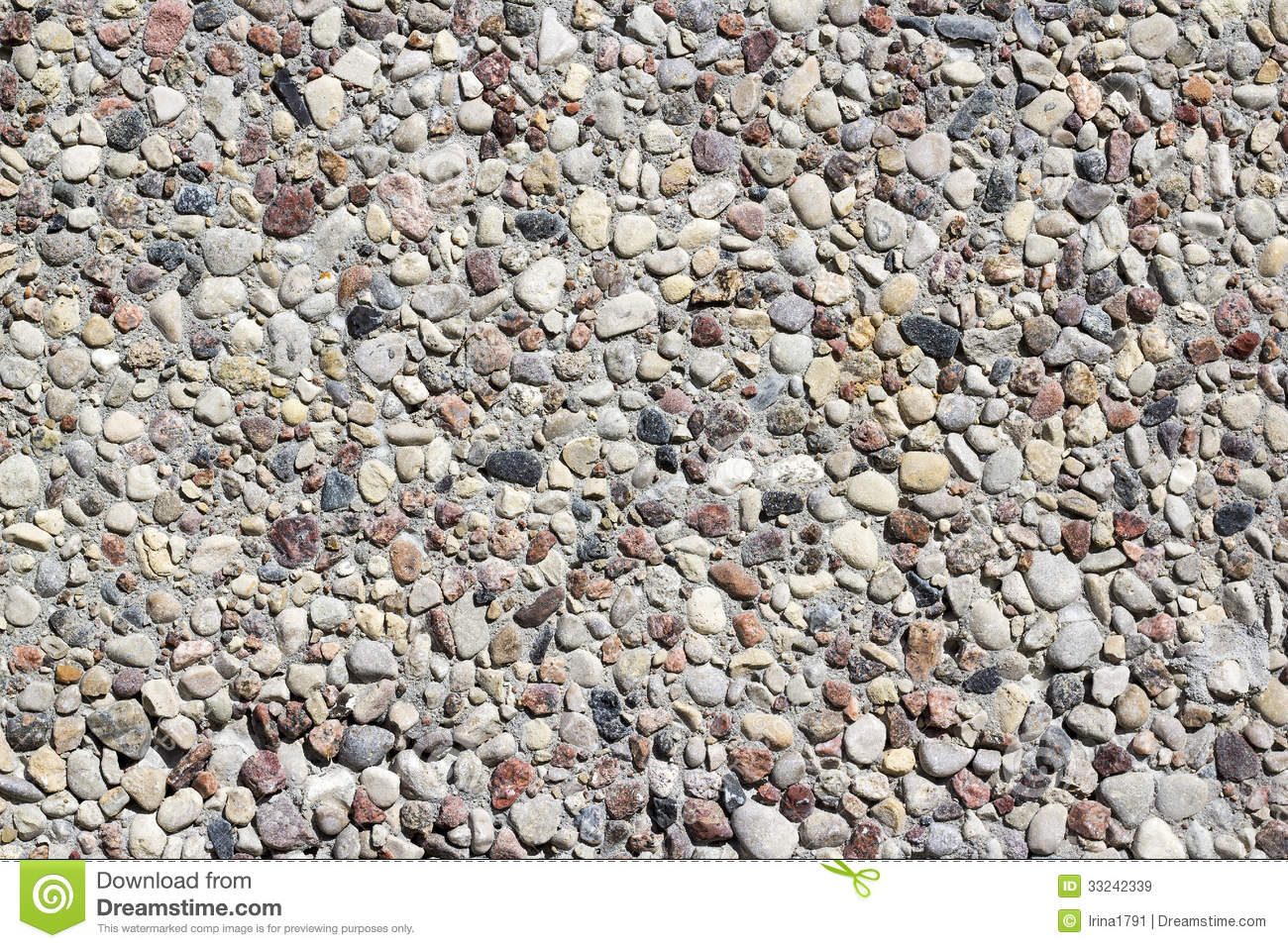 Decorative Rock Colors : Decorative plaster of stones royalty free stock images