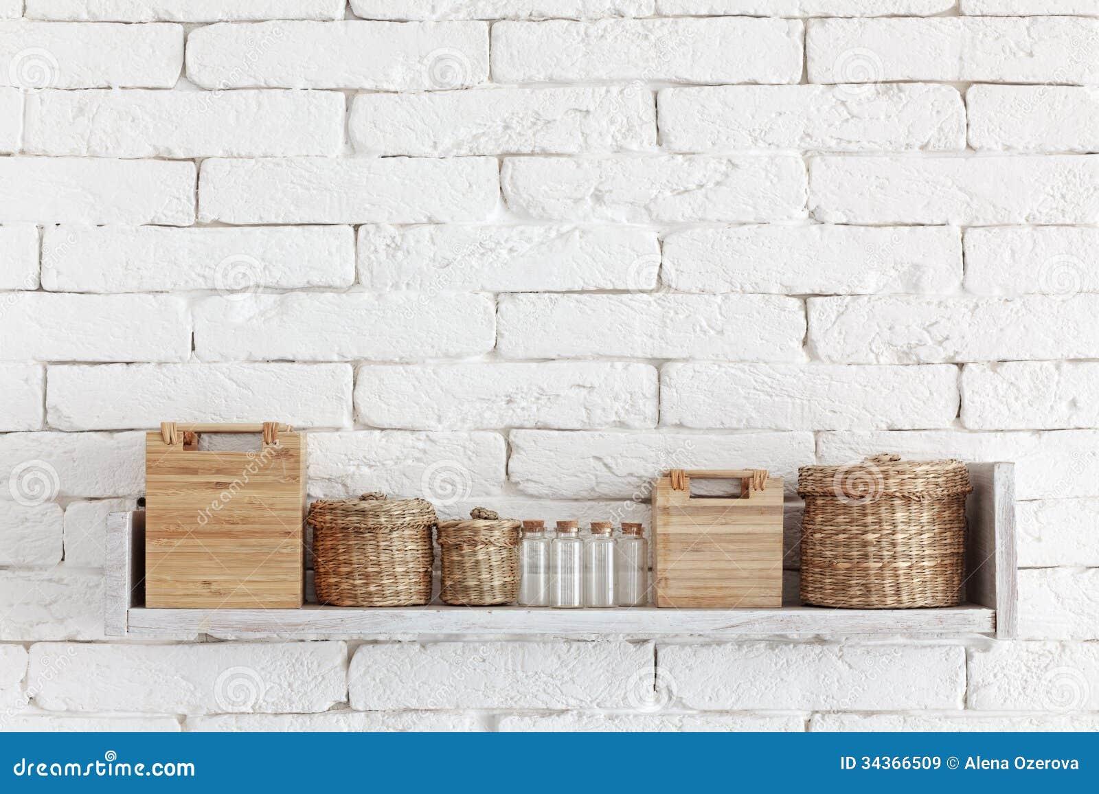 decorative shelf royalty free stock images   image 34366509