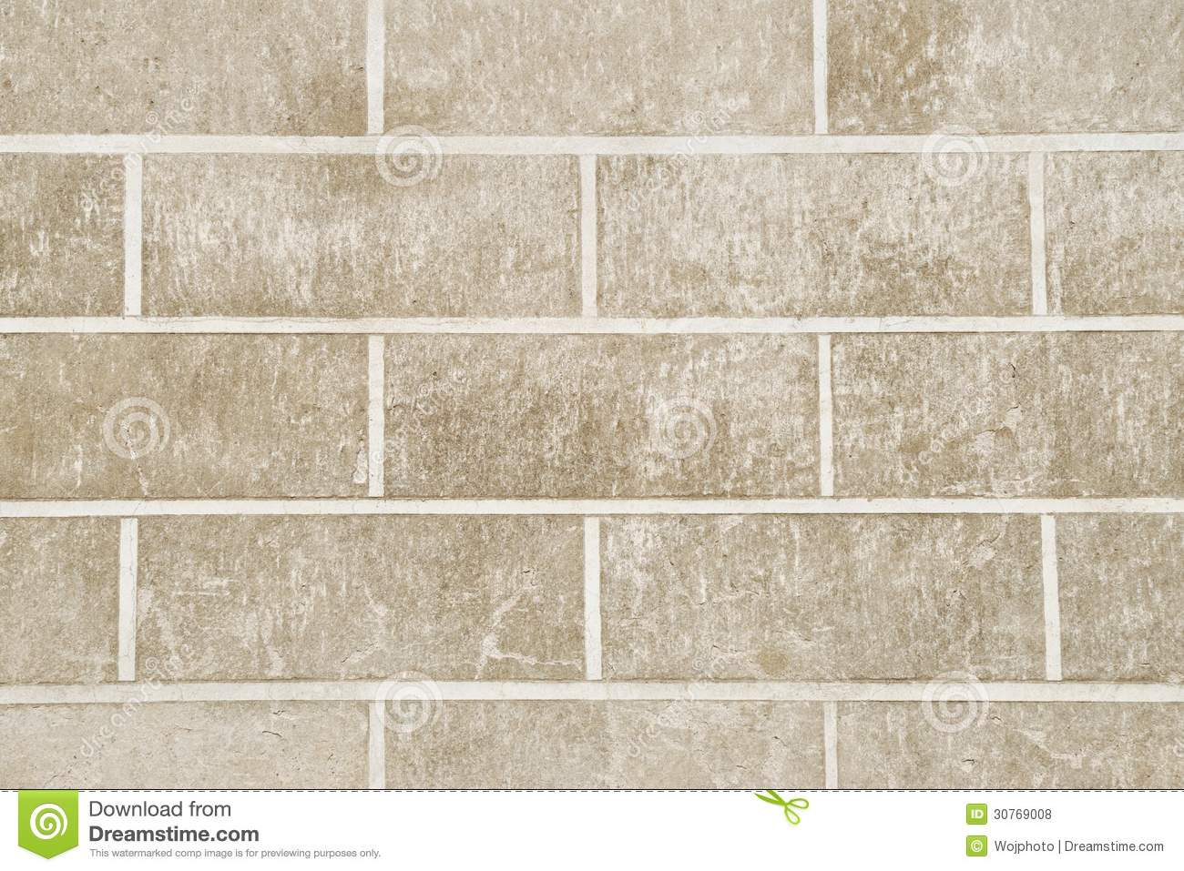 Decorative stone castle wall texture royalty free stock - Brique decorative blanche ...