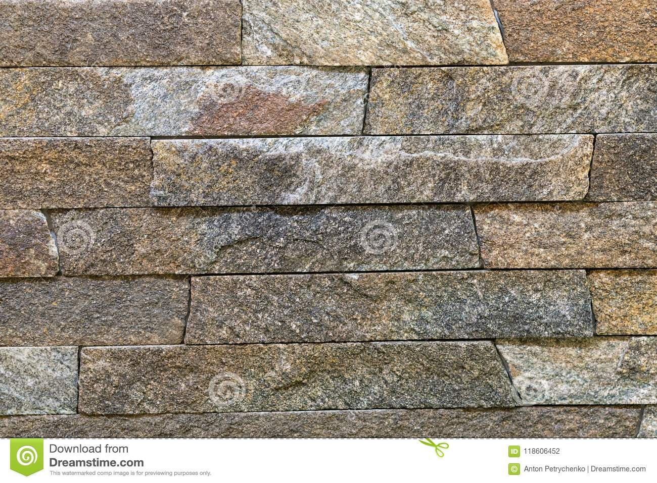 Download Decorative Stone For Decoration Of The Fireplace. Background Stock Photo - Image of holiday & Decorative Stone For Decoration Of The Fireplace. Background Stock ...