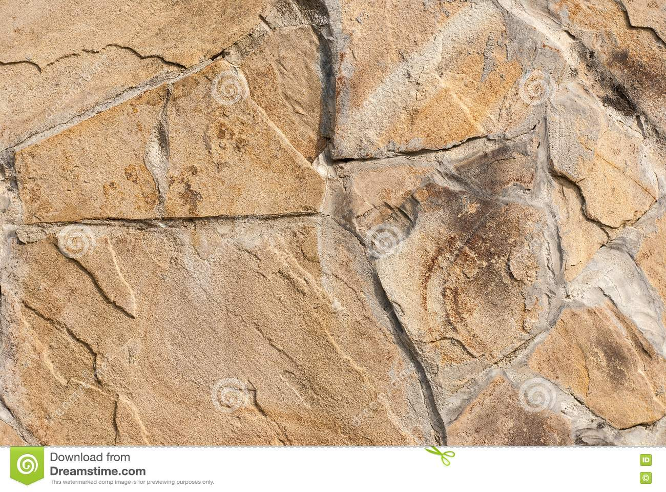 Decorative Stone Wall Texture Stock Images Image 24926834