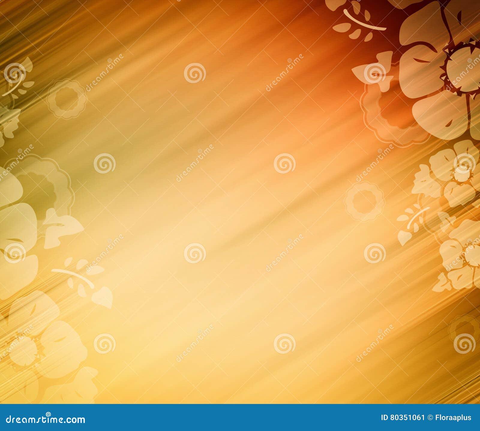 Decorative Wall-paper, Color Diagonal, Sand-orange Stock ...