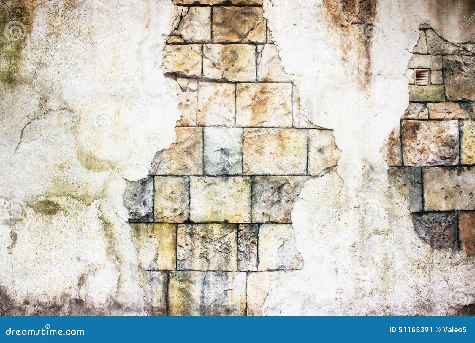 Decorative wall stucco stock photo image 51165391 for Lightweight stucco