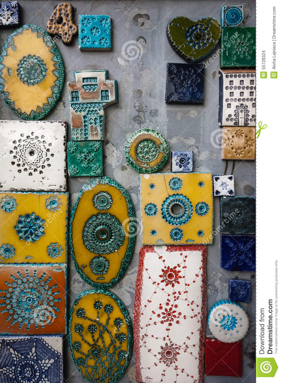 decorative handmade porto portugal tiles wall - Decorative Wall Tiles