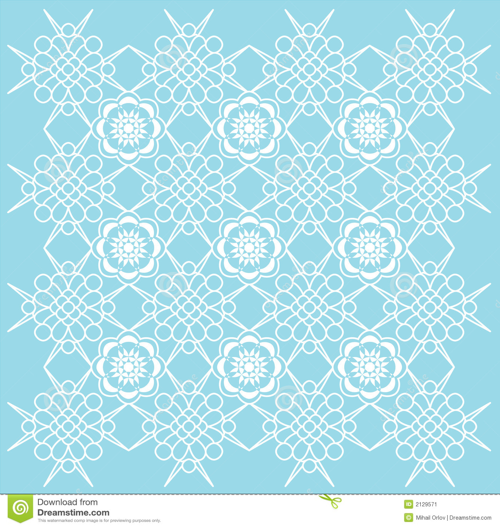 decorative wallpaper stock image image 2129571