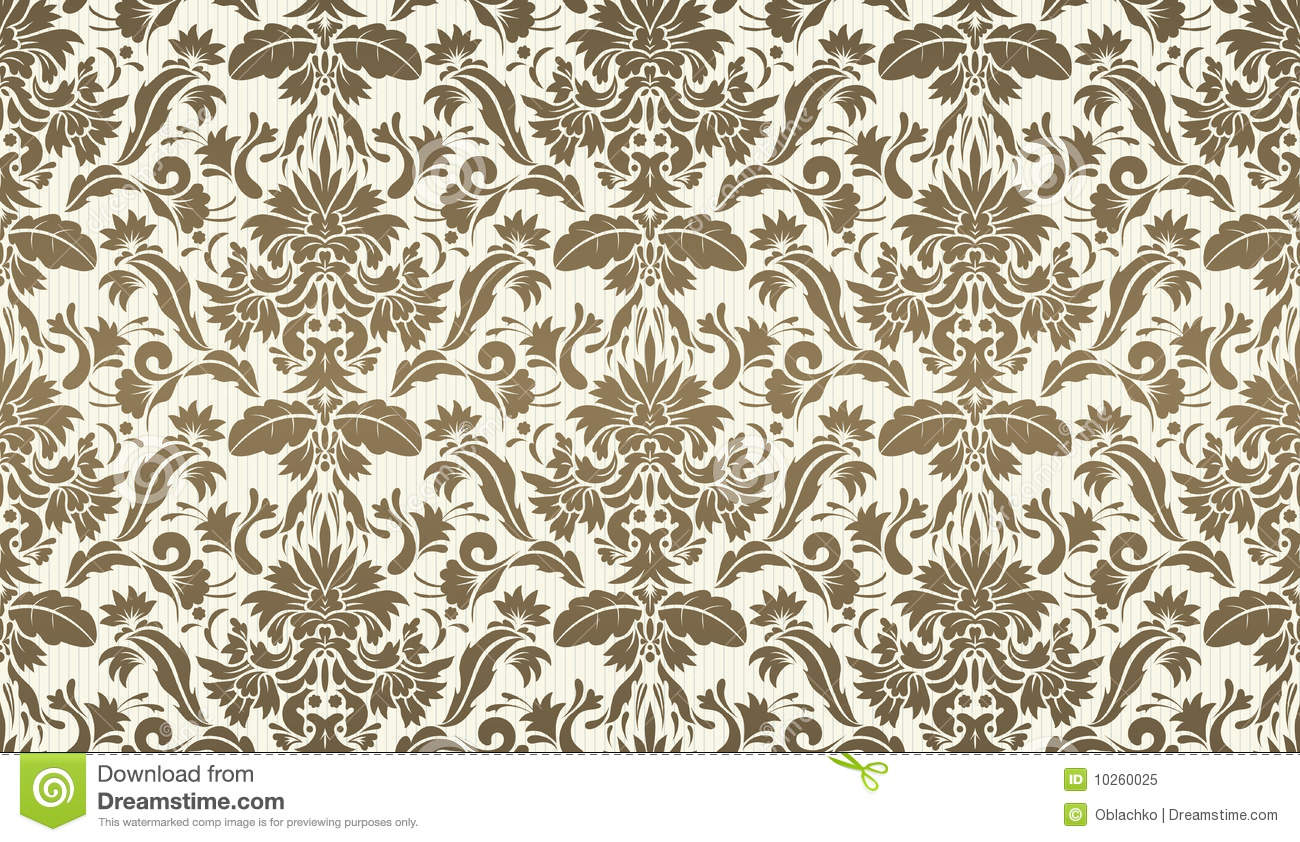 Decorative wallpaper background royalty free stock photo image 10260025 - Decoratie wallpaper eetkamer ...
