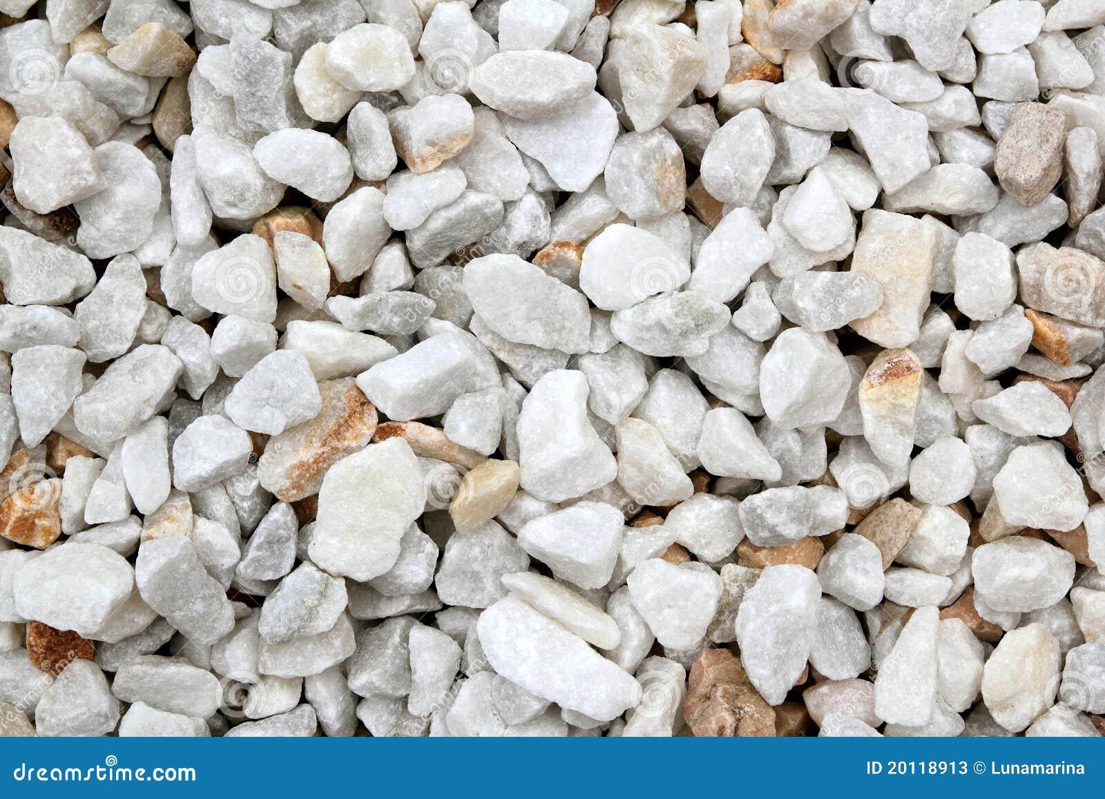 White Decorative Stones : Decorative white marble stone pattern stock image