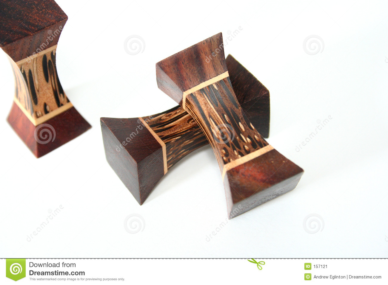 decorative wood blocks - Decorative Wood