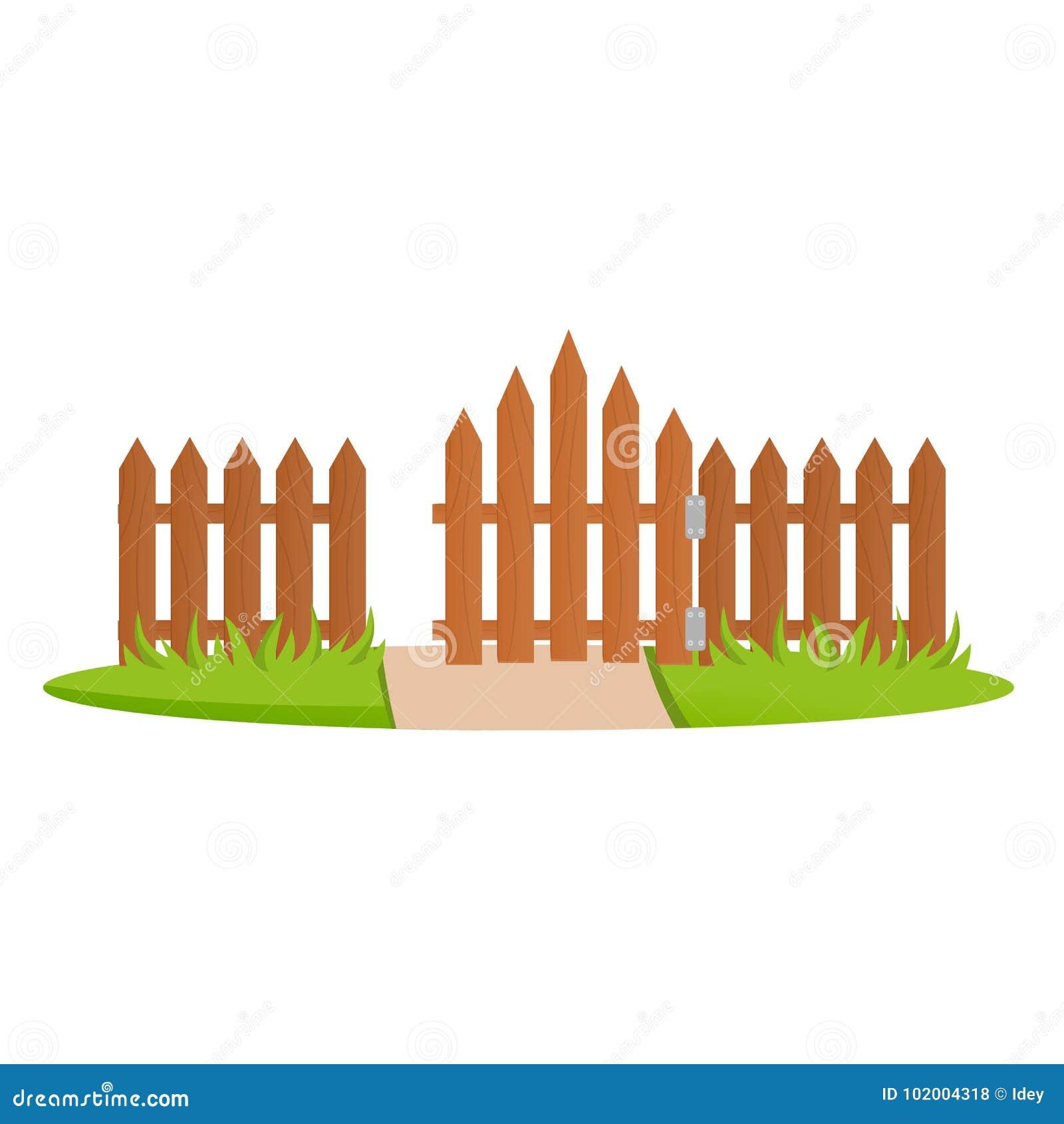 Decorative Wooden Fences Exterior Design Gates And