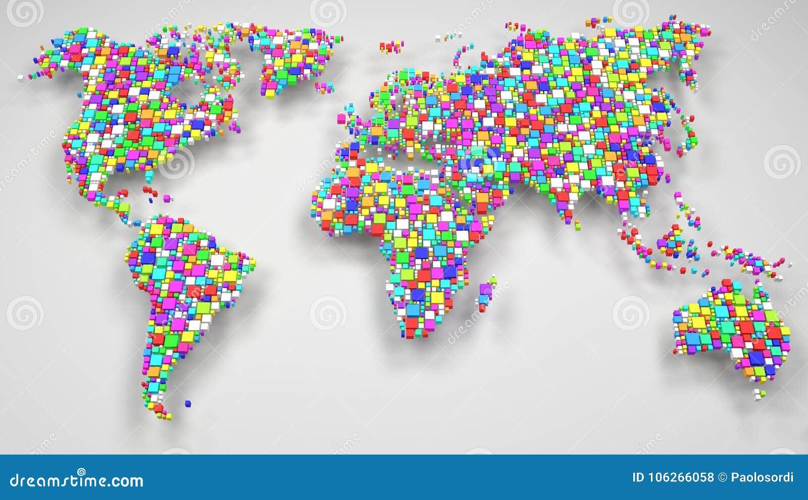 Decorative World Map stock illustration. Illustration of ... on vintage world map, ceramic world map, bedding world map, interior world map, simple world map, ornate world map, seasonal world map, jewelry world map, security world map, solar world map, repositionable world map, fluorescent world map, videogame world map, rounded world map, plants world map, miniature world map, illustration world map, mythological world map, nature world map, distressed world map,
