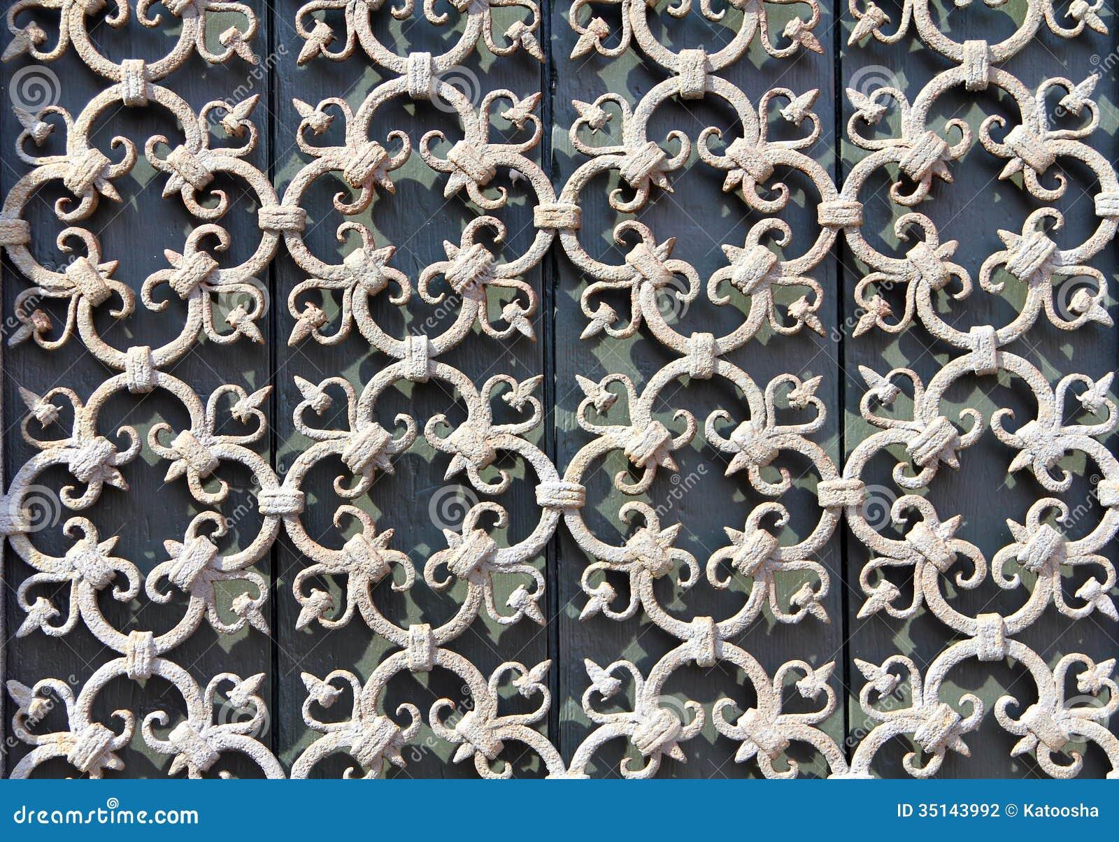 Fence Gate Design Plans