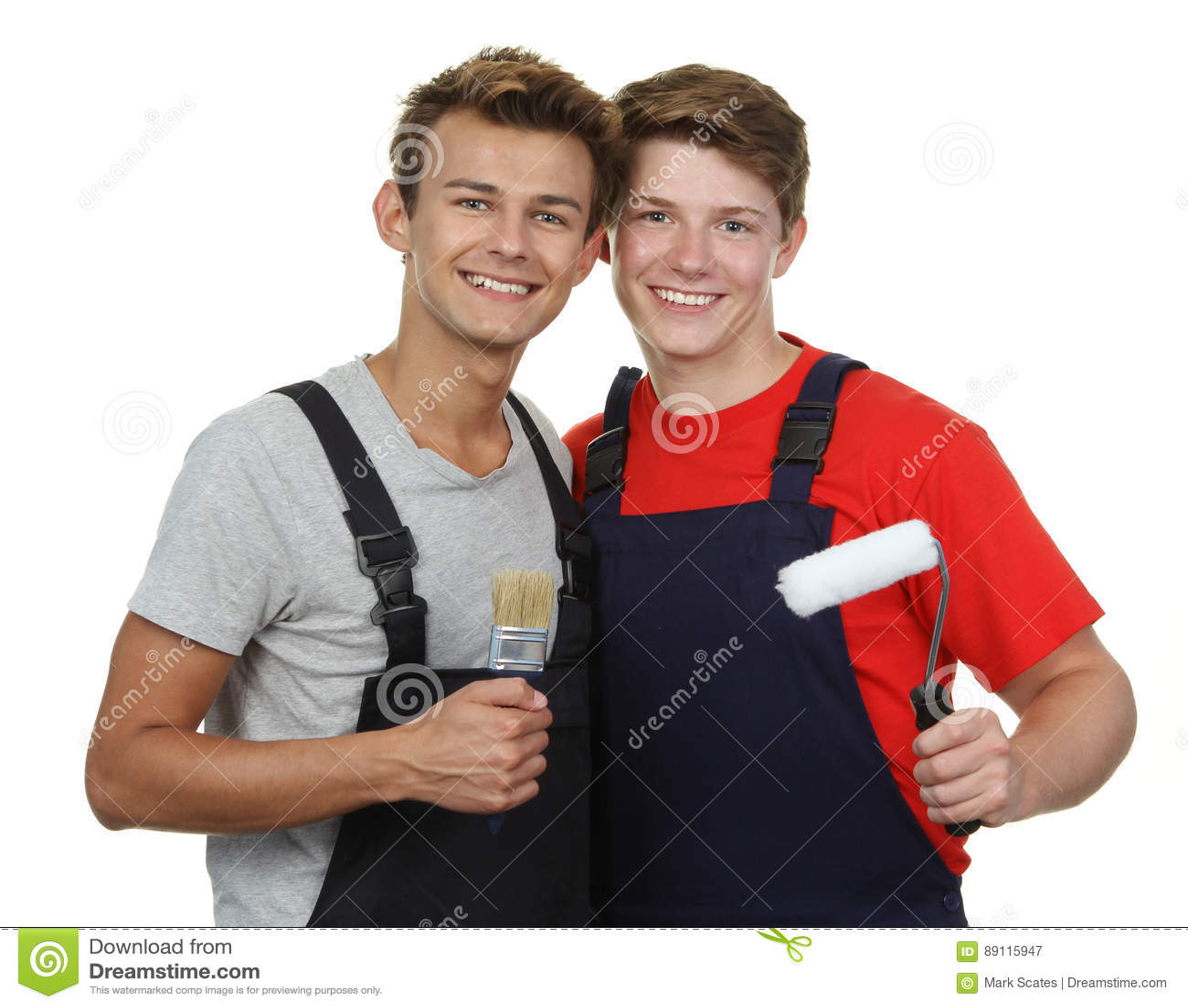 Decoratori dello studente