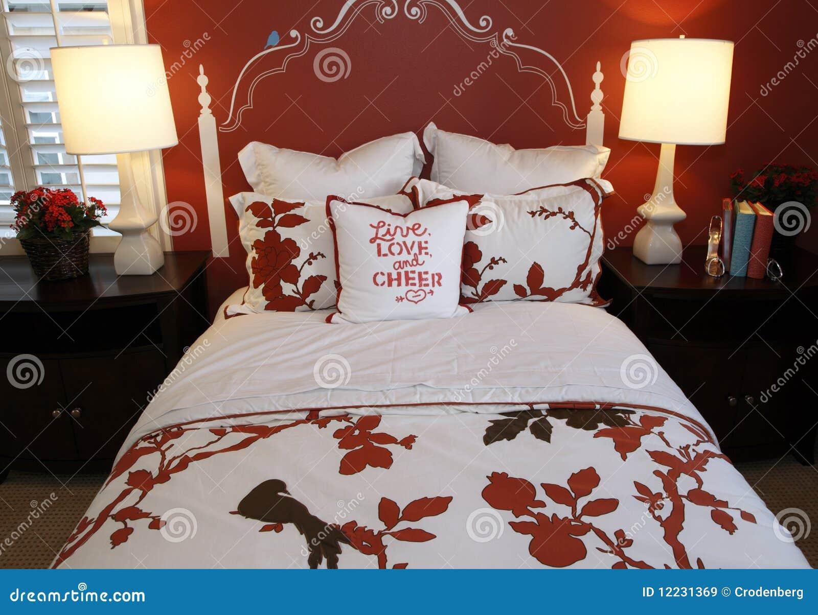 Piccola da letto Camera decorazione : Decorazione Di Camera Da Letto : Decorazione Della Camera Da Letto ...