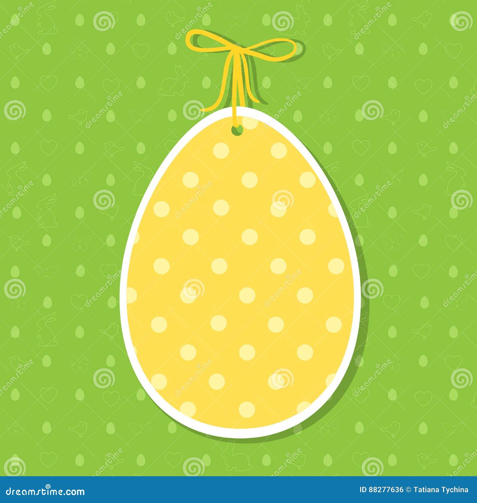 Uovo di pasqua giallo blu foto stock iscriviti gratis - Modello di uovo stampabile gratuito ...