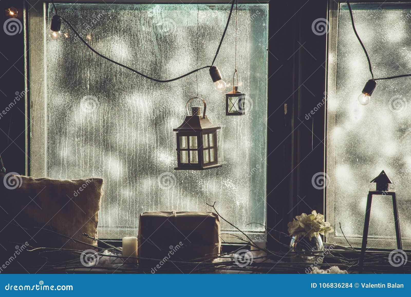 Decorazione Finestre Per Natale : Addobbi natalizi per finestre scuola dell infanzia lavoretti di