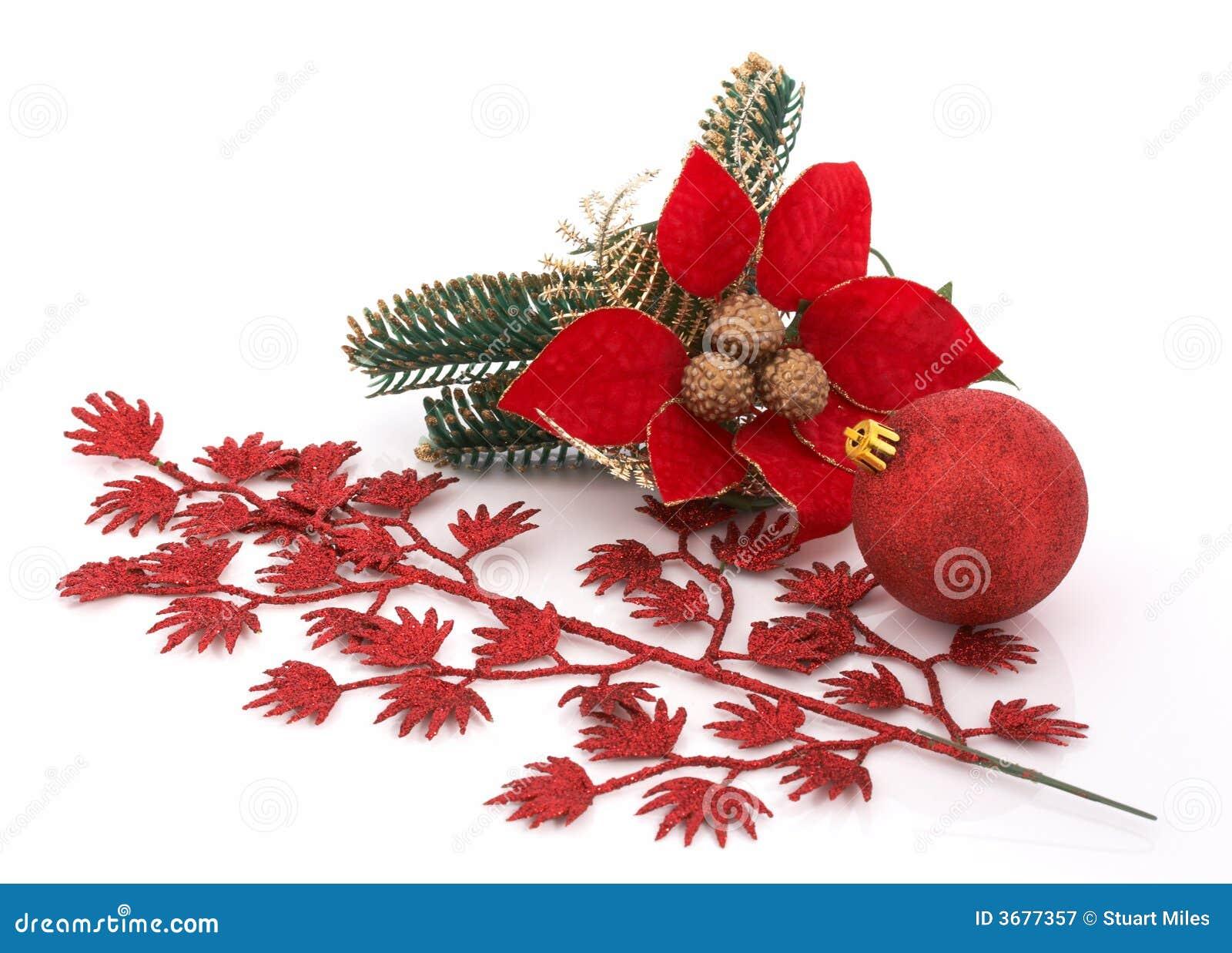 Download Decorazioni immagine stock. Immagine di bauble, decorazione - 3677357