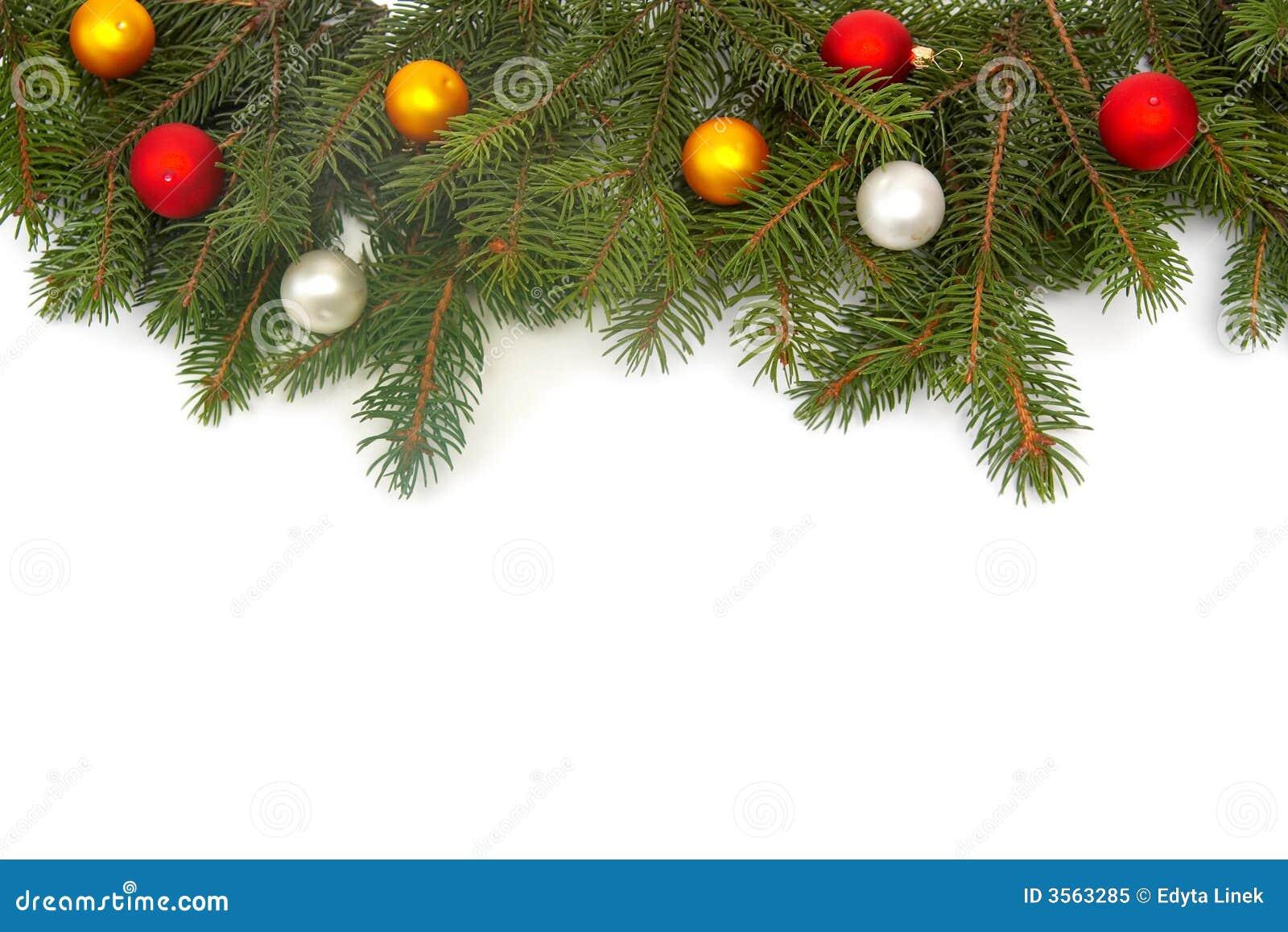 Decorazioni dell albero di Natale