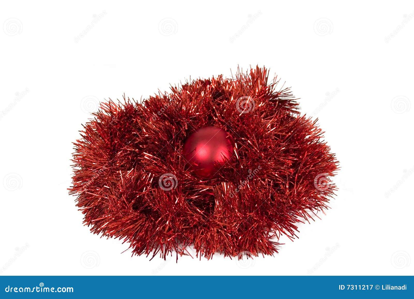 Decorazioni dell Natale-albero