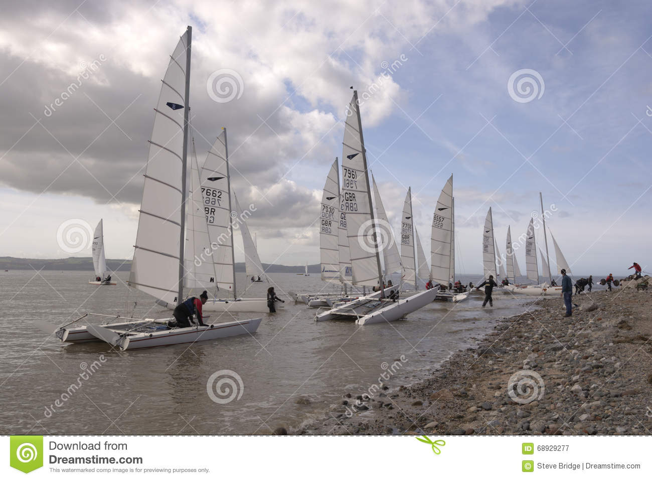 Dee Sailing Club