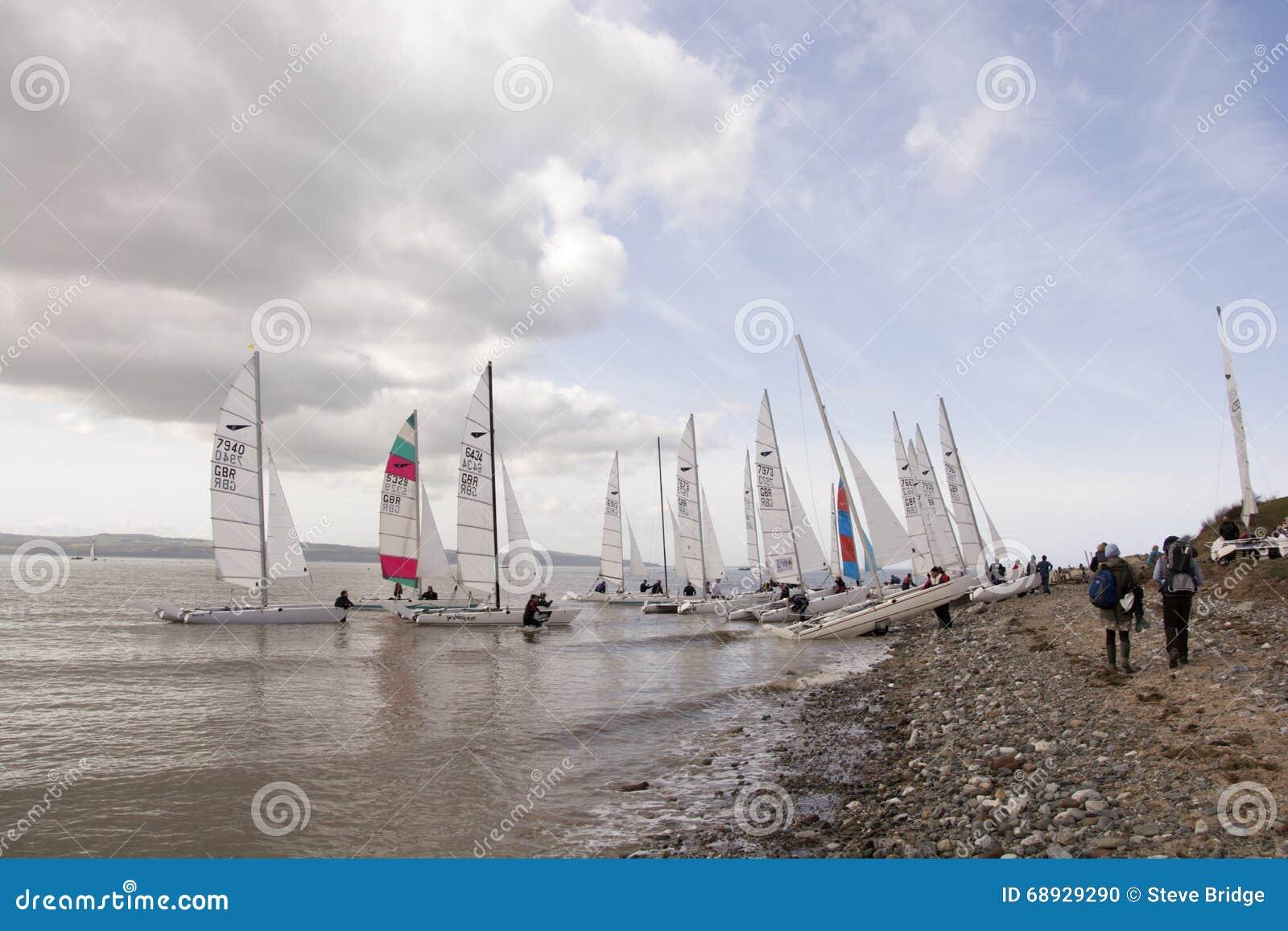 Dee Sailing Club